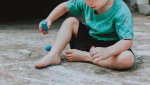 Toddler Sensitivity Period